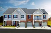 homes in Colonial Forge at Augustine: Colonial Forge - Condos by Drees Homes
