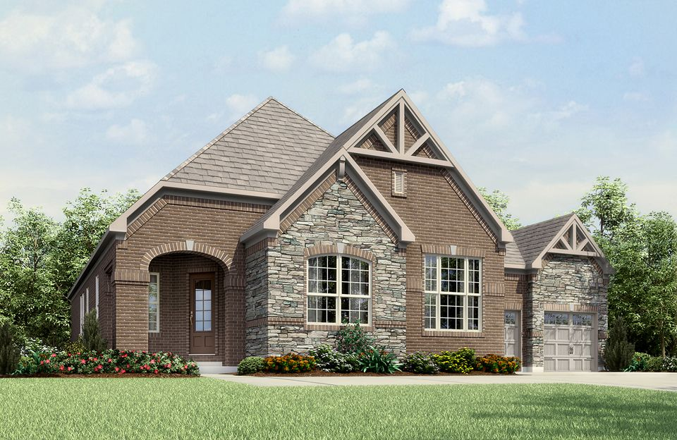 The Bridgewater Club: Bridgewater Club by Drees Homes