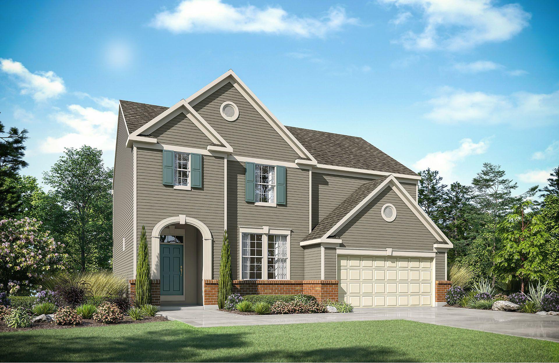 Clover Ridge, Frederick, MD Homes & Land - Real Estate