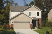 homes in Harrison Woods by Drees Homes