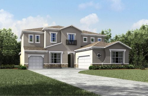 Two Creeks by Drees Homes in Jacksonville-St. Augustine Florida