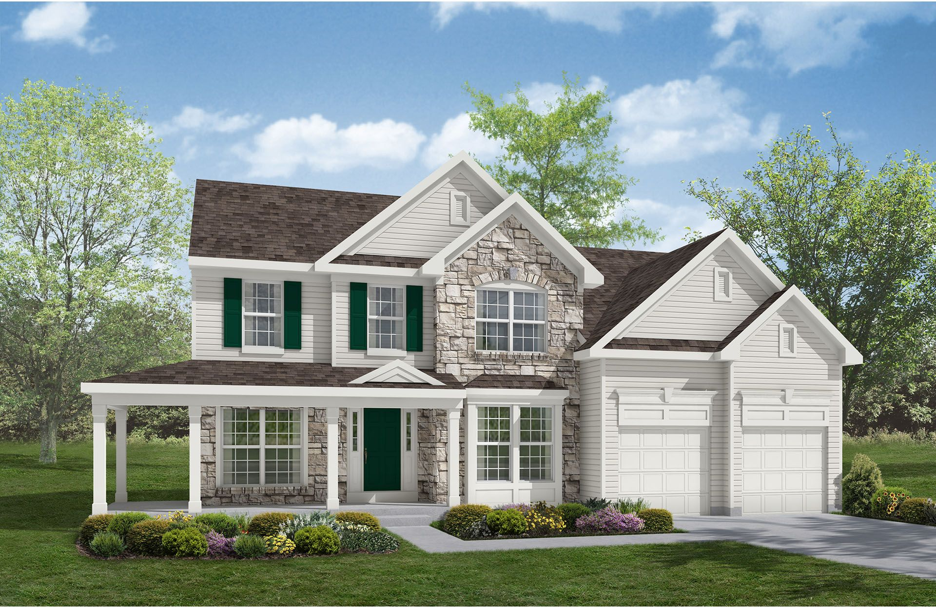 Stillwood by Drees Homes