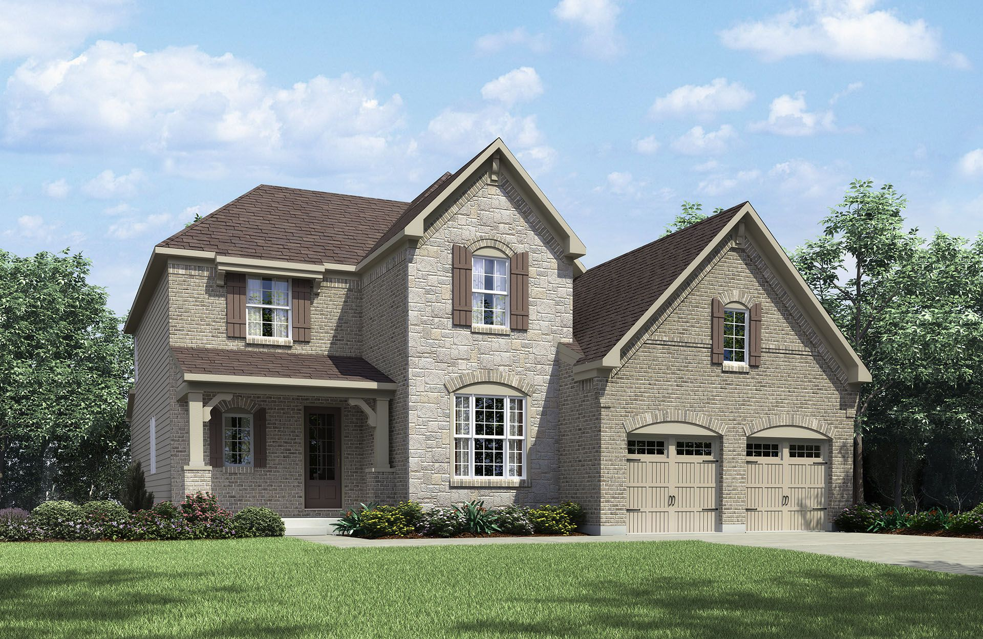 River Trace Estates by Drees Homes