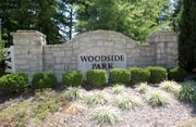 homes in Woodside Park Community: Woodside Park Towne Homes by Drees Homes