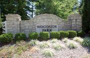 homes in Woodside Park Community: Woodside Park Towne Homes by Drees Homes