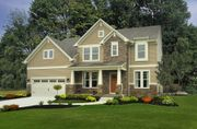homes in Lakes at Franklin Mills by Drees Homes