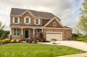 homes in Steffan Woods by Drees Homes