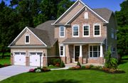 homes in Stillwood by Drees Homes