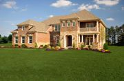 homes in River Trace Estates by Drees Homes