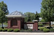 homes in Highland Park by Drees Homes