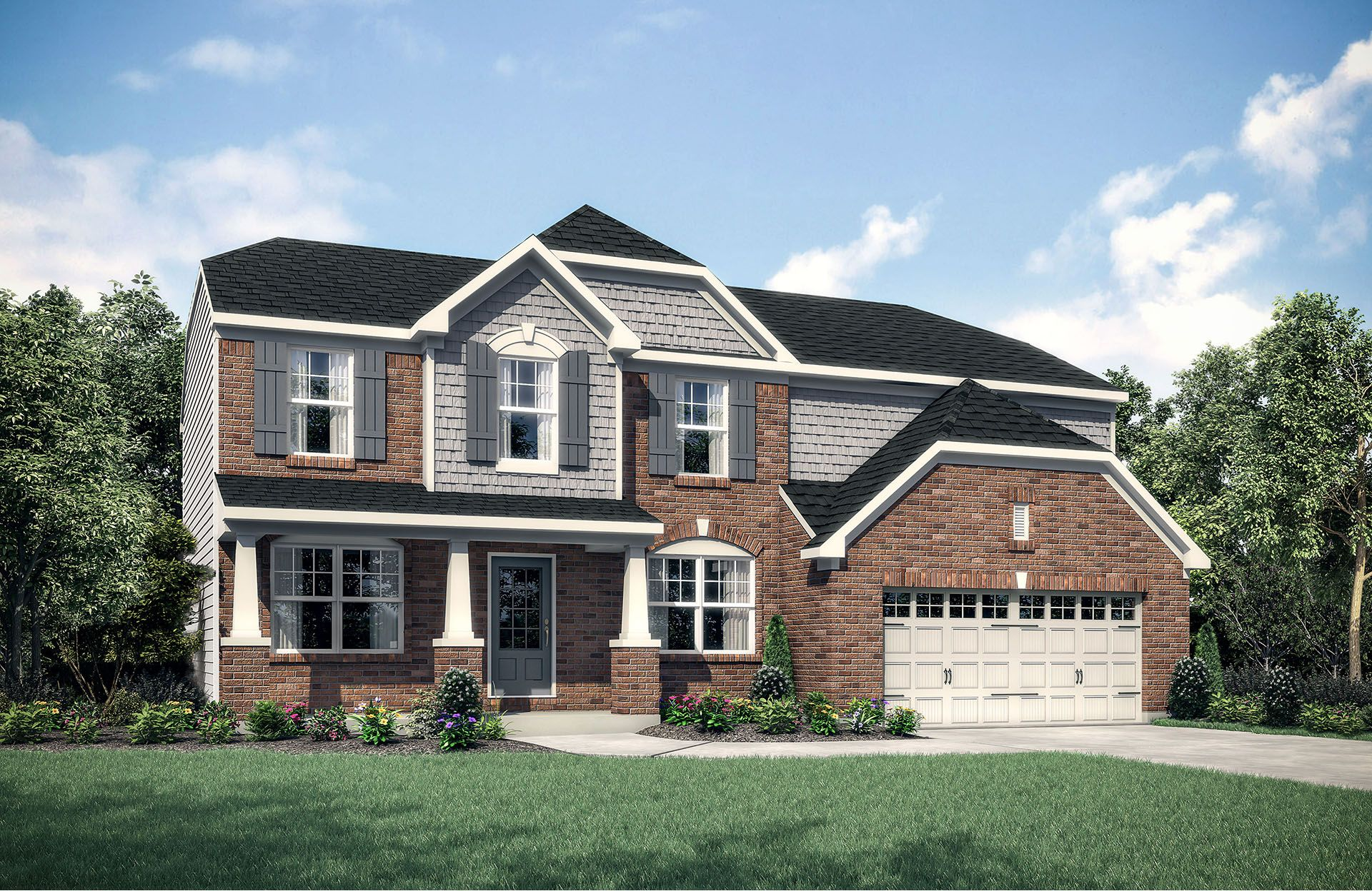 Sherbourne by Drees Homes