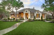 homes in Clearwater Ranch by Drees Custom Homes