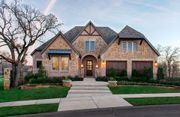 homes in Villas of Volterra by Drees Custom Homes