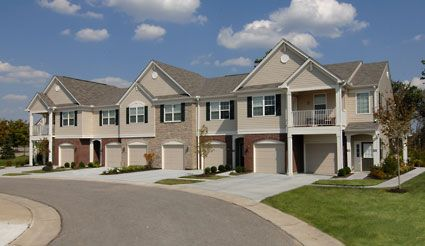 Baybark III - Harmony Condos & Townes: Union, KY - Drees Homes