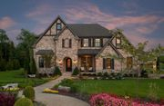 homes in Morgan Farms by Drees Homes