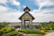 homes in Arcadia by Drees Homes