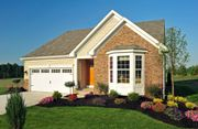 homes in Falls Glen by Drees Homes
