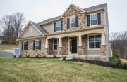 homes in Braddock Ridge by Drees Homes