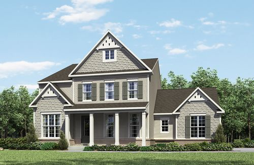 Ravinia by Drees Homes in Indianapolis Indiana