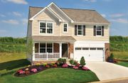 homes in Meadows of Aurora by Drees Homes
