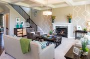 homes in Clover Ridge Community: Clover Ridge by Drees Homes