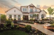 homes in Harper's Preserve by Drees Custom Homes
