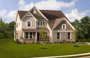 homes in Red Fox Woods by Drees Homes