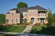 homes in Village Farms by Drees Homes