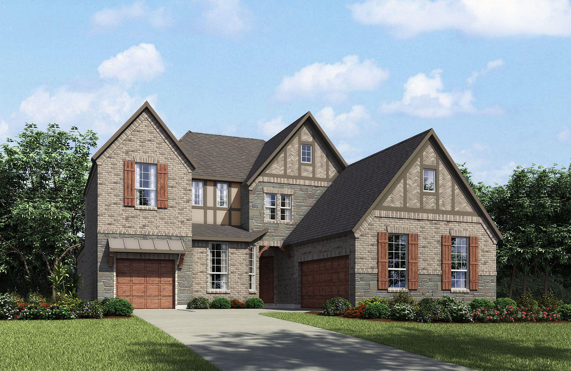 1013 Woodford Drive, Keller, TX Homes & Land - Real Estate