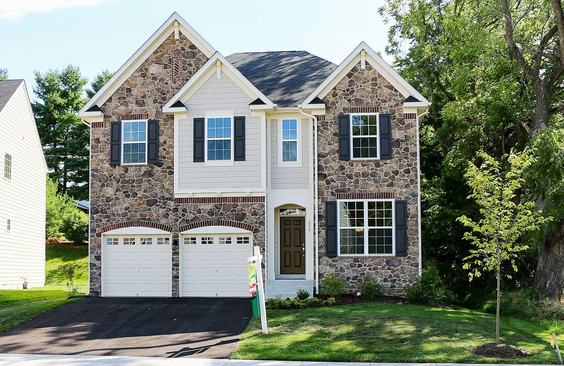 236 Windom Way, Frederick, MD Homes & Land - Real Estate