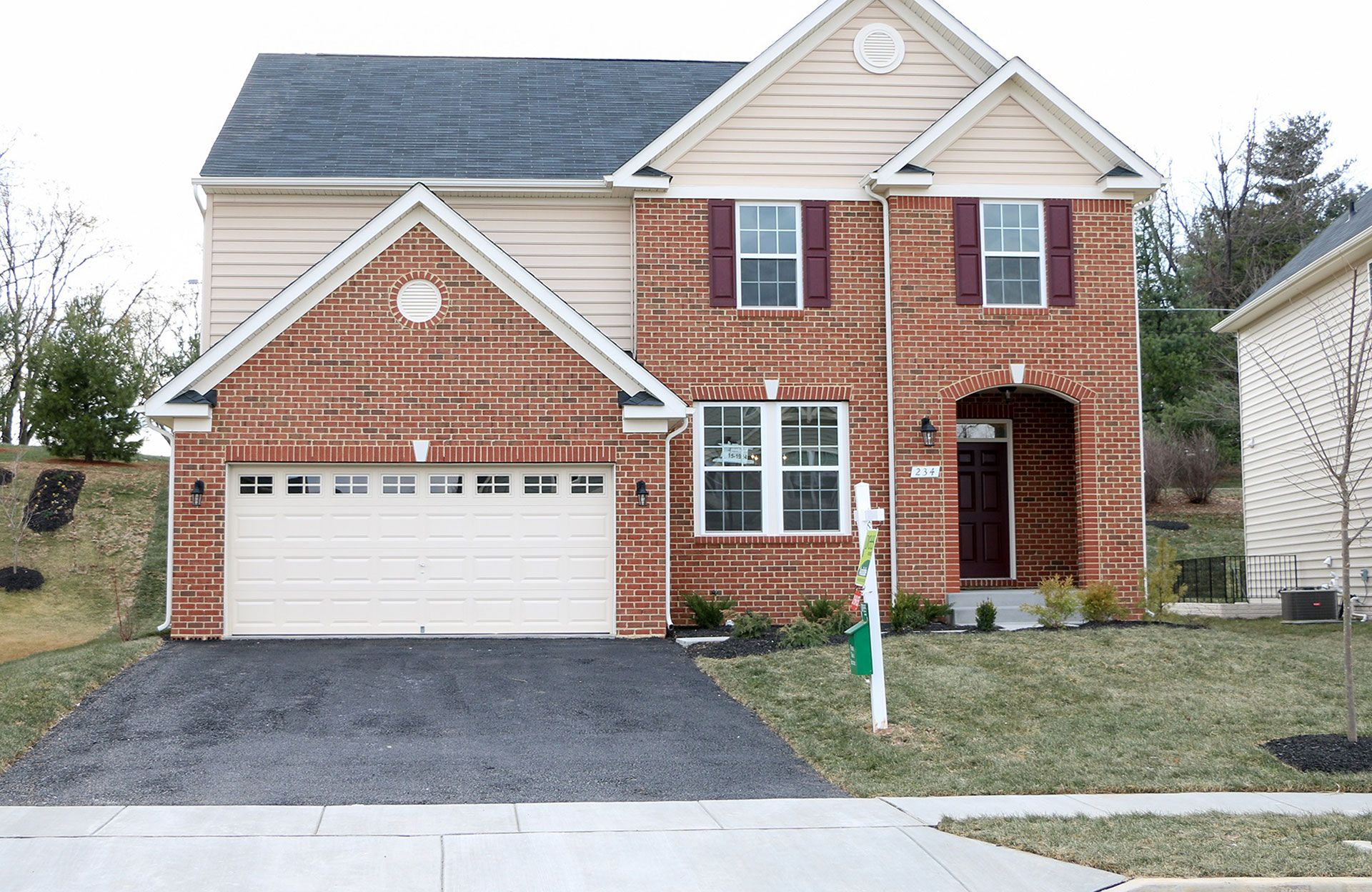 234 Windom Way, Frederick, MD Homes & Land - Real Estate