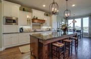 homes in Cumberland Crossing by Drees Custom Homes