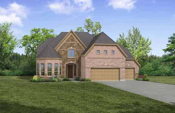 Sarita Valley by Drees Custom Homes