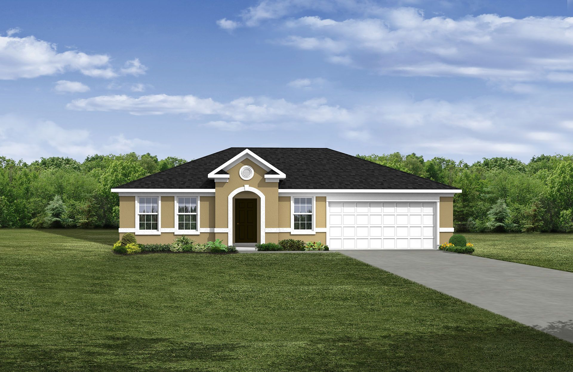 Mayport - Two Creeks: Middleburg, FL - Drees Homes