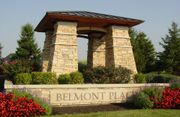 homes in Belmont Place at Brooks Park by Drees Homes