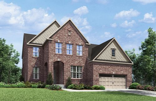 The Bridgewater Club: Bridgewater Club by Drees Homes in Indianapolis Indiana