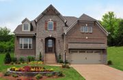 homes in Burkitt Place by Drees Homes
