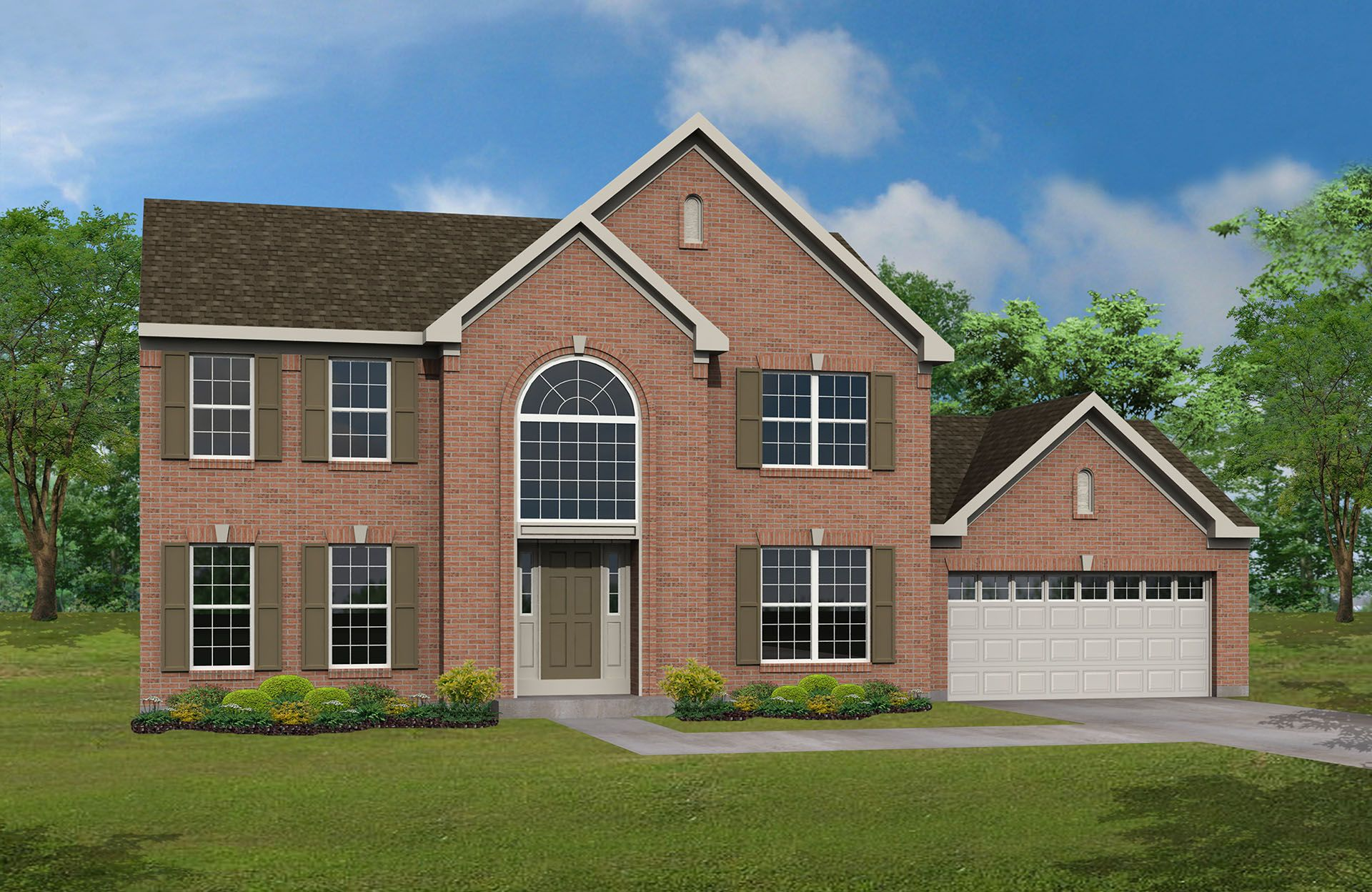 Charlotte - Coleman Woods: Cleves, OH - Drees Homes