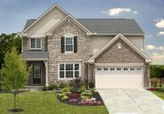 homes in Coleman Woods by Drees Homes