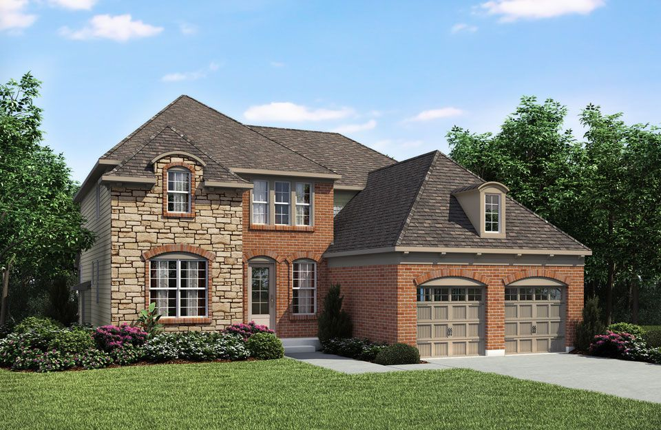 Carmelle Community: The Reserves of Carmelle by Drees Homes
