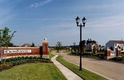 homes in Crosspointe by Drees Homes