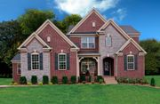 homes in Fountain Brooke by Drees Homes