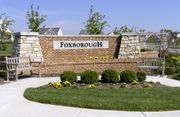 homes in Foxborough by Drees Homes