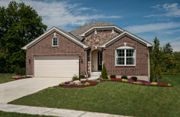homes in Glendower Place by Drees Homes