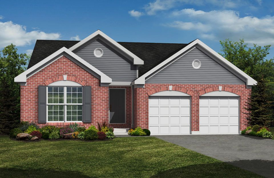 Beldon - Butterworth Glen: Loveland, OH - Drees Homes