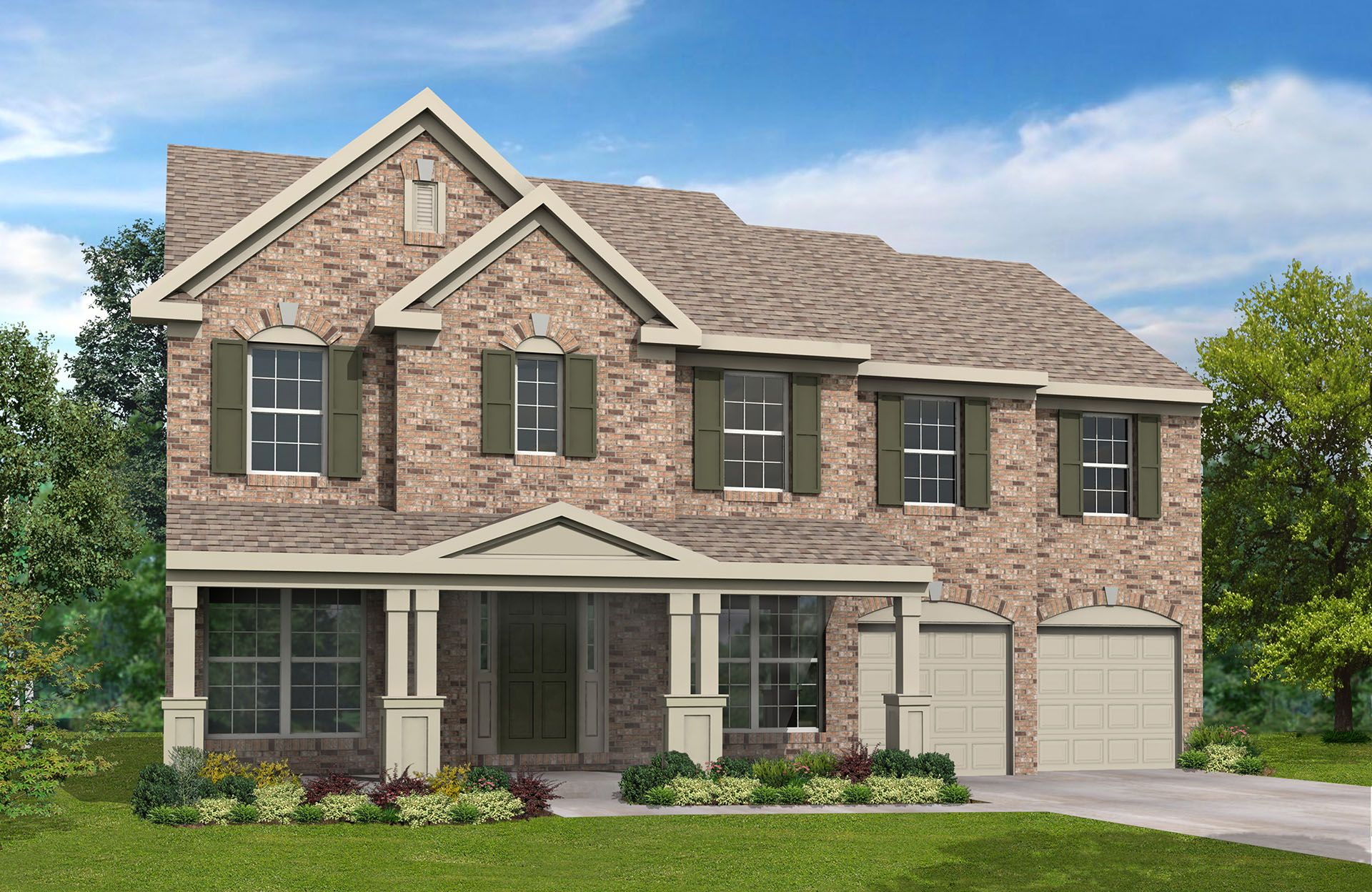 Harmony by Drees Homes