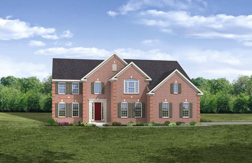 Poplar Estates by Drees Homes in Washington District of Columbia