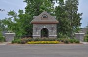 homes in Hurstbourne Park by Drees Homes