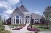 homes in Lakemont: Lakemont Condos & Townes by Drees Homes