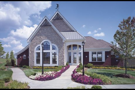 Lakemont In Erlanger KY New Homes Floor Plans By Drees